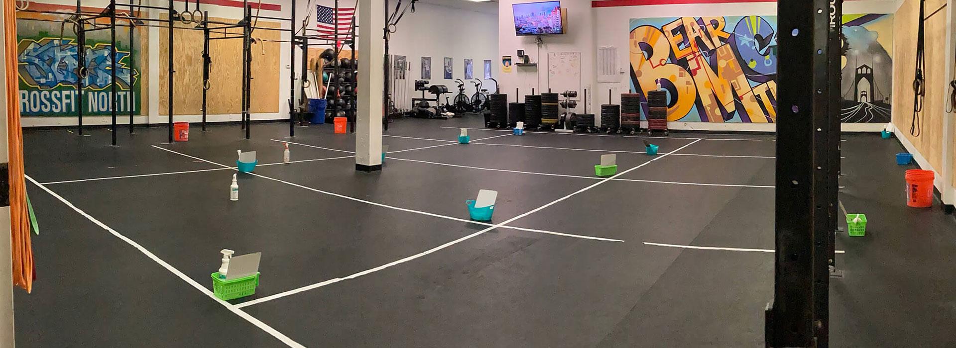 CrossFit Gym in Cortlandt Manor NY, CrossFit Gym near Yorktown Heights NY, CrossFit Gym near Peekskill NY